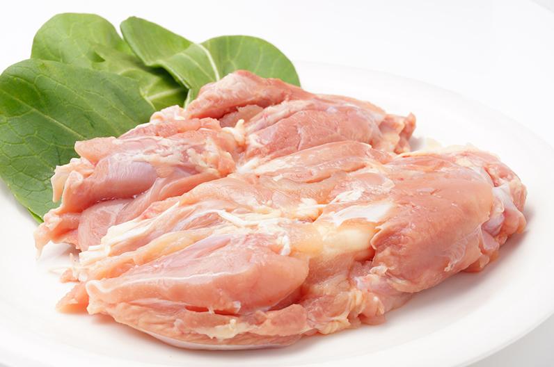 鶏肉(鳥肉)
