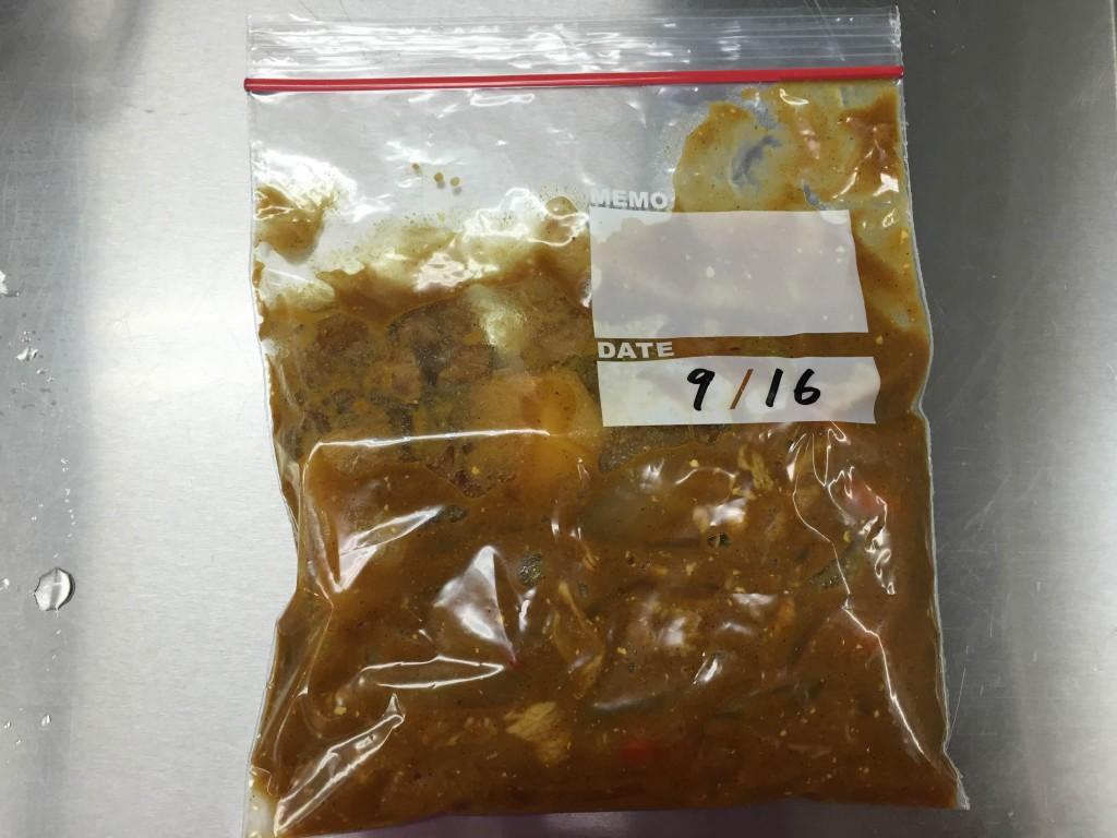 【知って得する!】カレーの冷凍方法、冷凍保存期間、解凍 ...