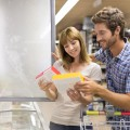 冷凍食品の栄養