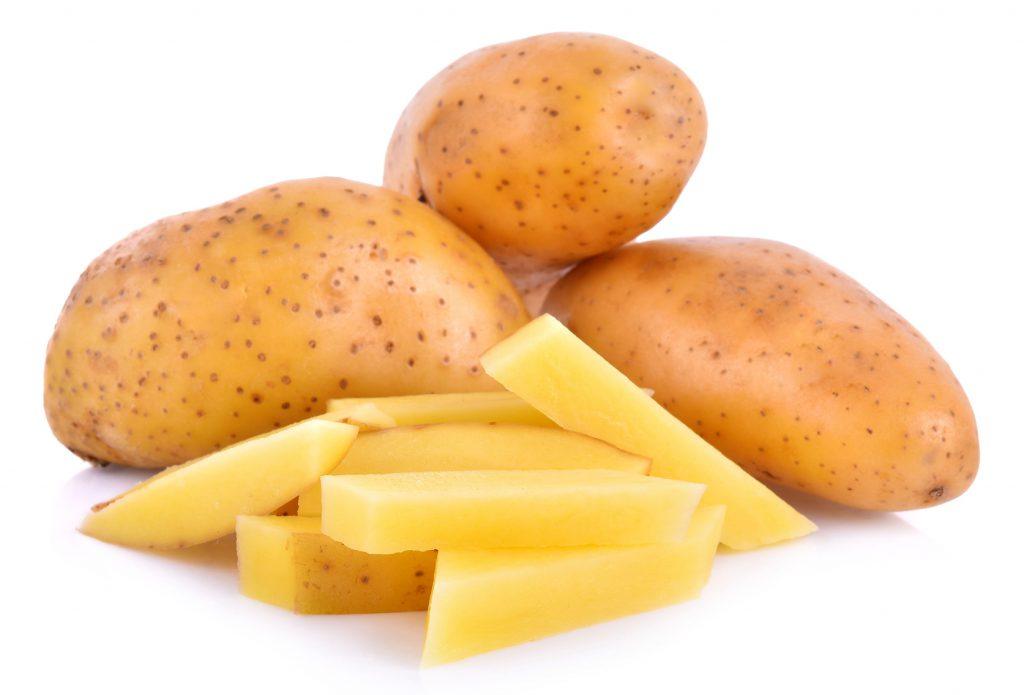 ジャガイモを冷凍するメリット