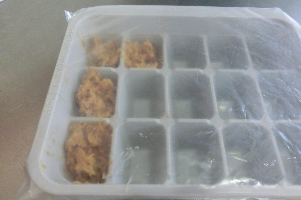 納豆の冷凍保存方法