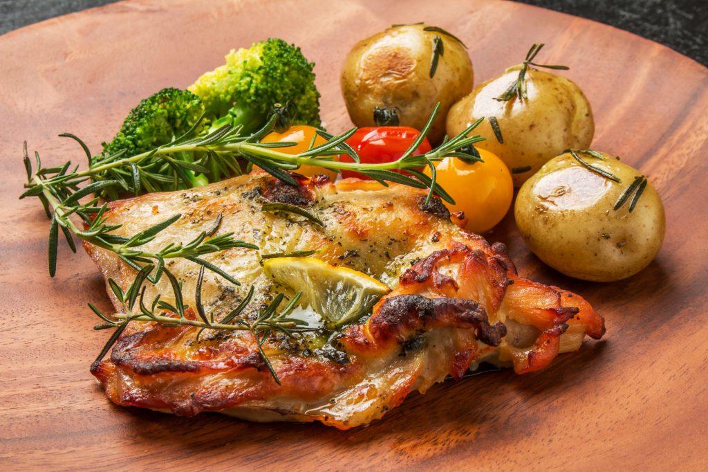 鶏肉の解凍方法と保存期間