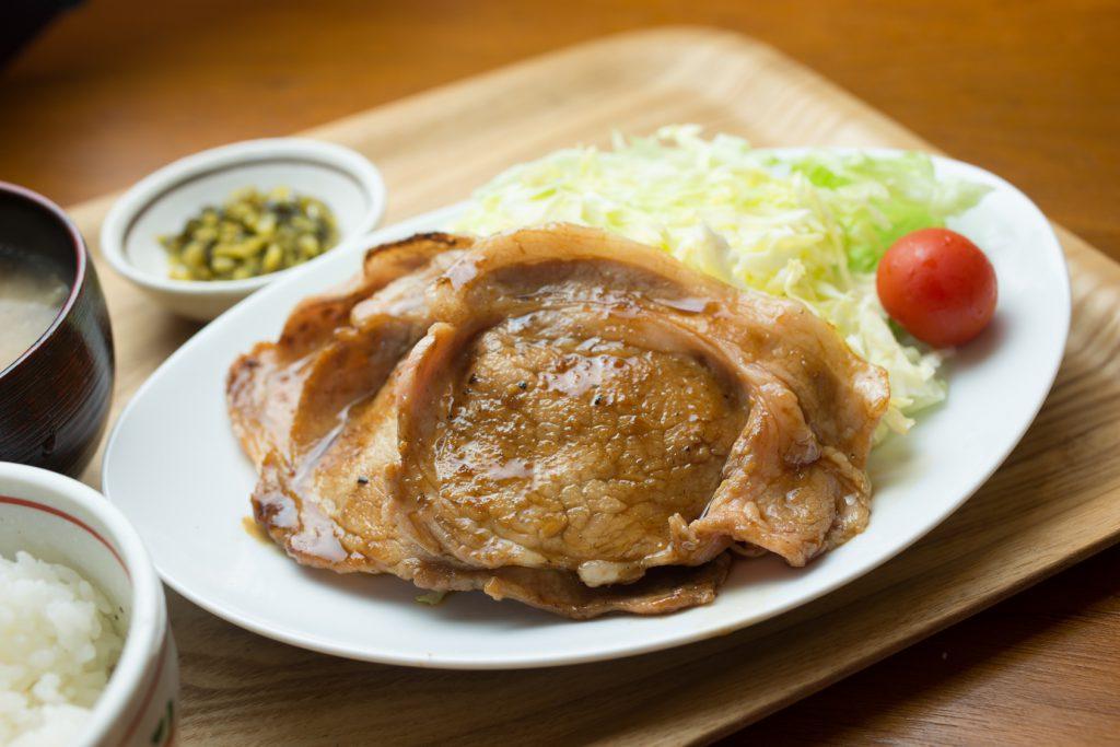 豚肉のメリット