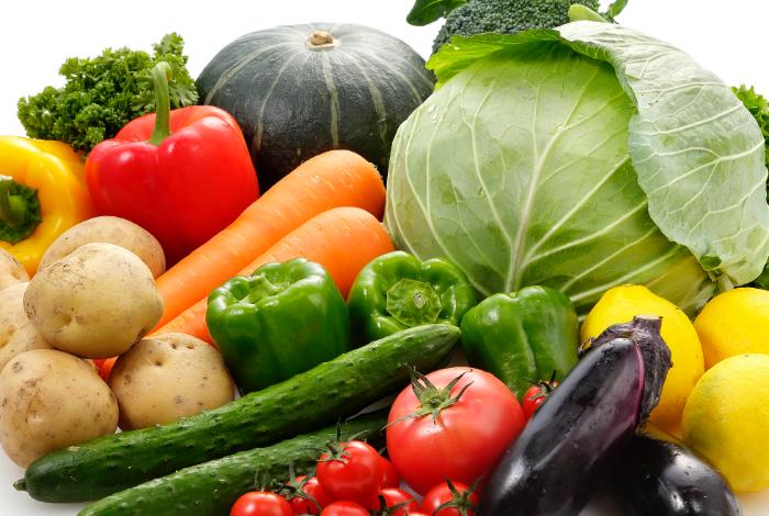 野菜類・果物類