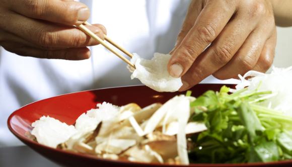 食材の品質向上に関する課題を急速冷凍機を活用して解決