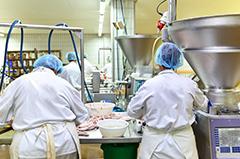 食品・加工メーカーの成功事例