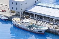 水産業の成功事例