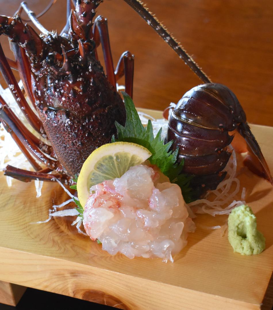 日本の最高の品質の和食を低コストで海外に輸出