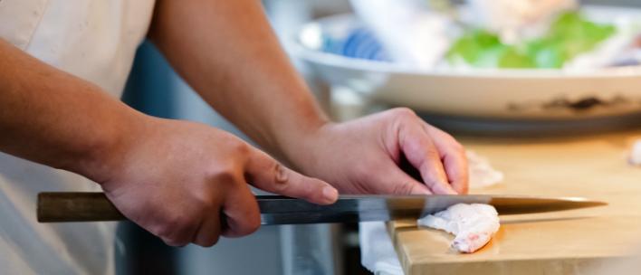 飲食店の課題を解決