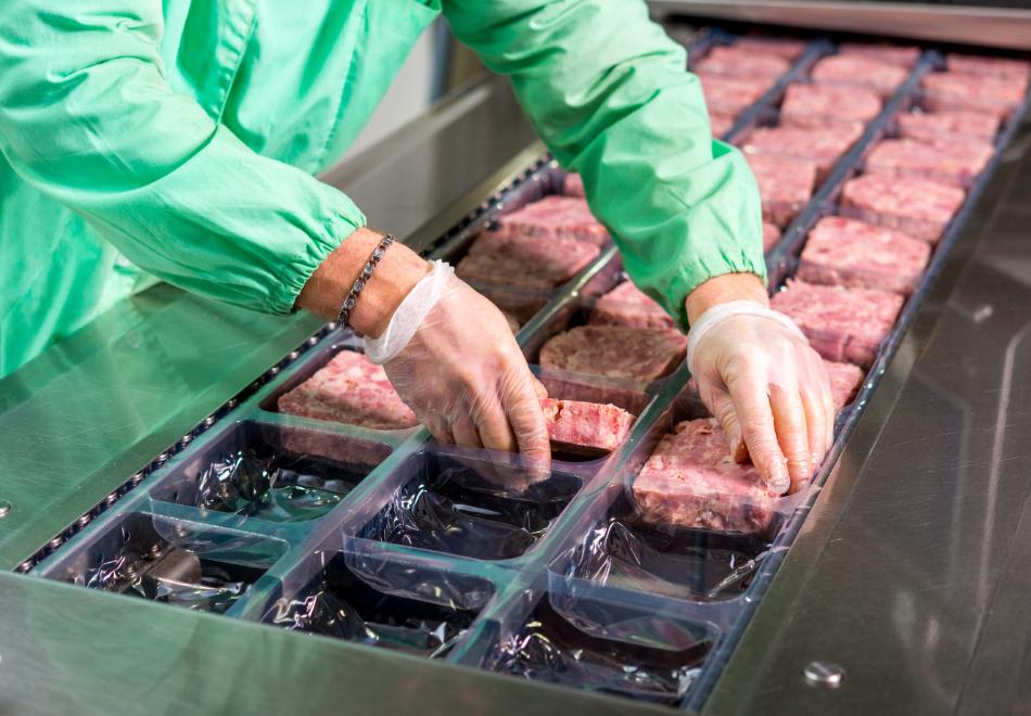 食品メーカーの課題を急速冷凍で解決