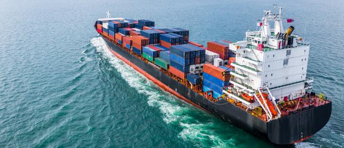 輸入・輸出業者の課題を急速冷凍機で解決