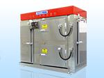 急速凍結庫のプロトン凍結機