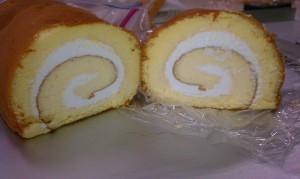古賀産業3Dフリーザーロールケーキ