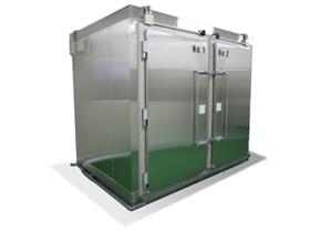 古賀産業3Dフリーザー「3d_kqf-40al-2000」