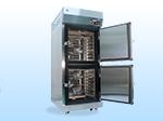 急速凍結庫の3Dフリーザー