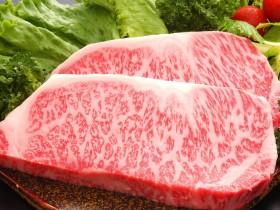牛肉の冷凍