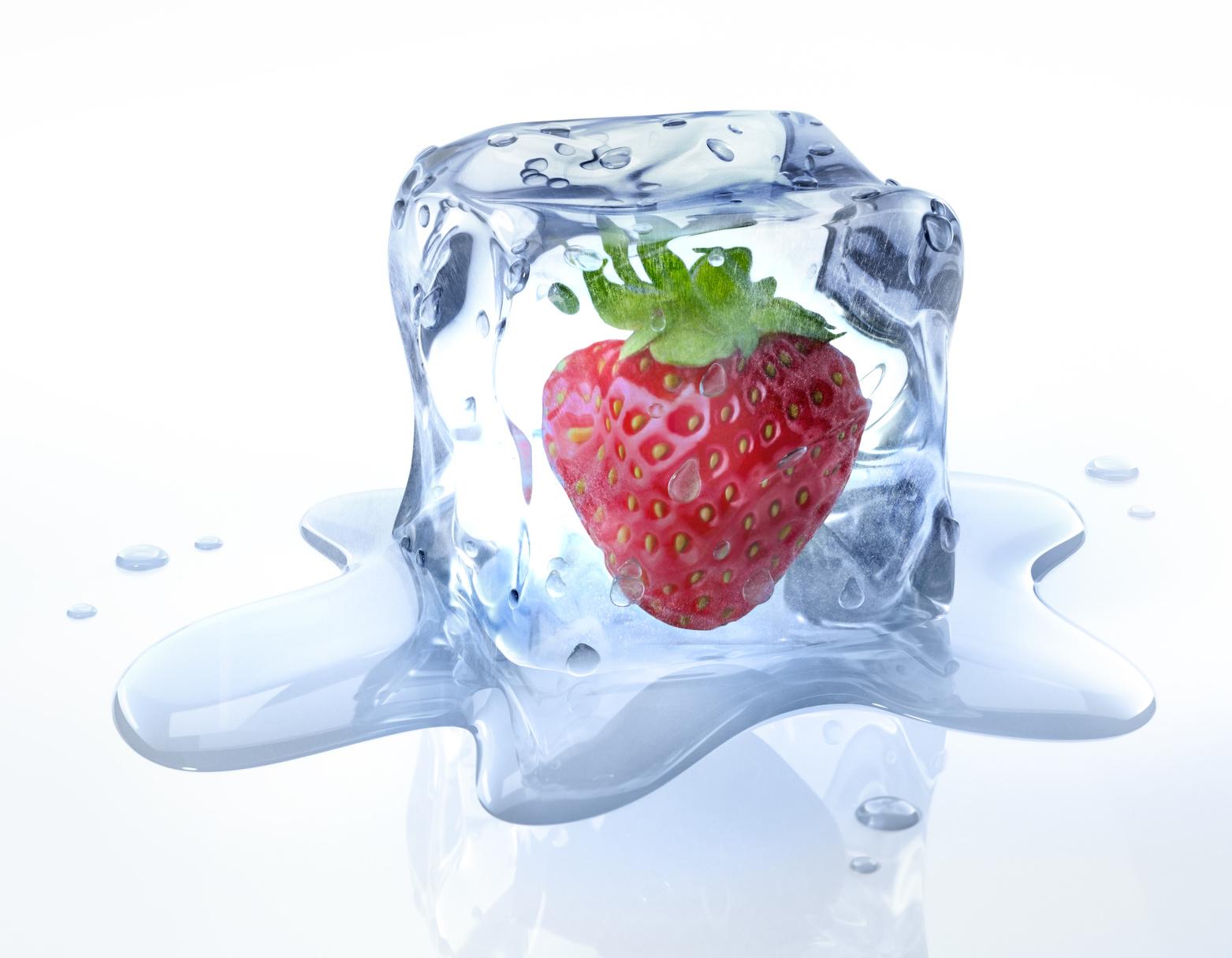 業務用解凍機