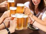 アルコールの凍結温度