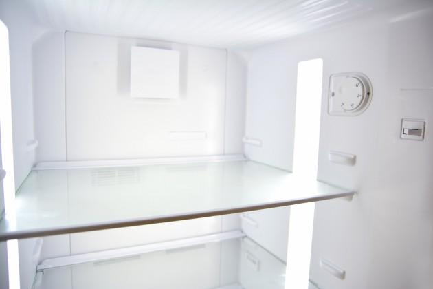 冷凍庫温度