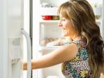 瞬間冷凍の冷蔵庫