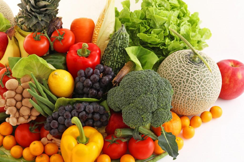 チルド野菜