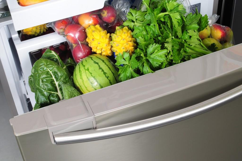 コールドチェーン冷蔵庫