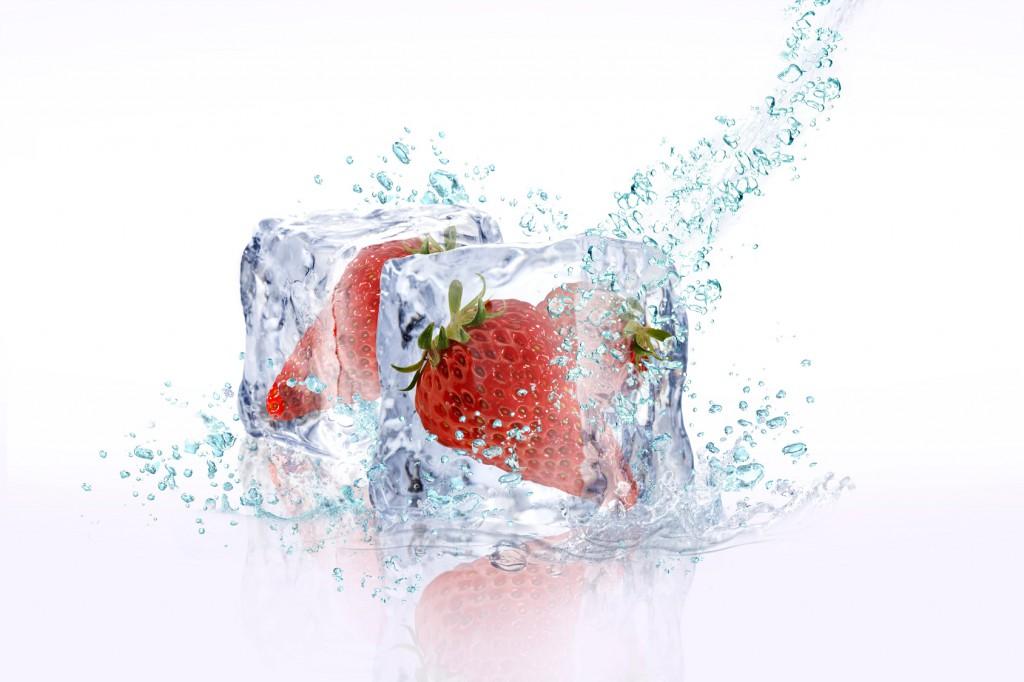 冷凍食品と急速冷凍