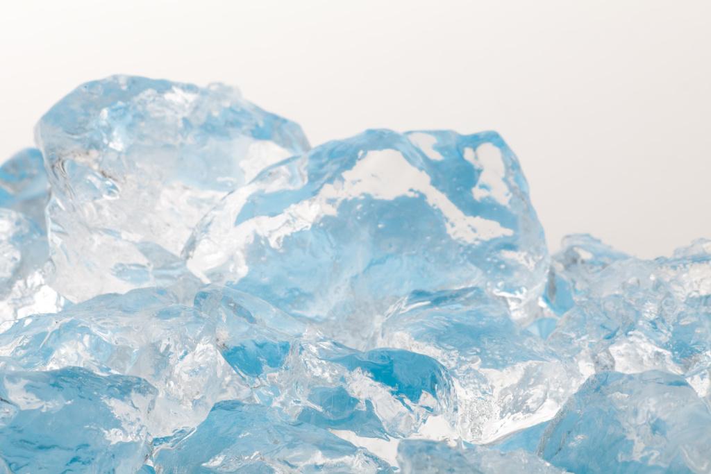 冷凍食品に必要な品質表示