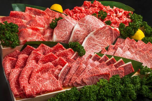 肉パラダイス飯テロ