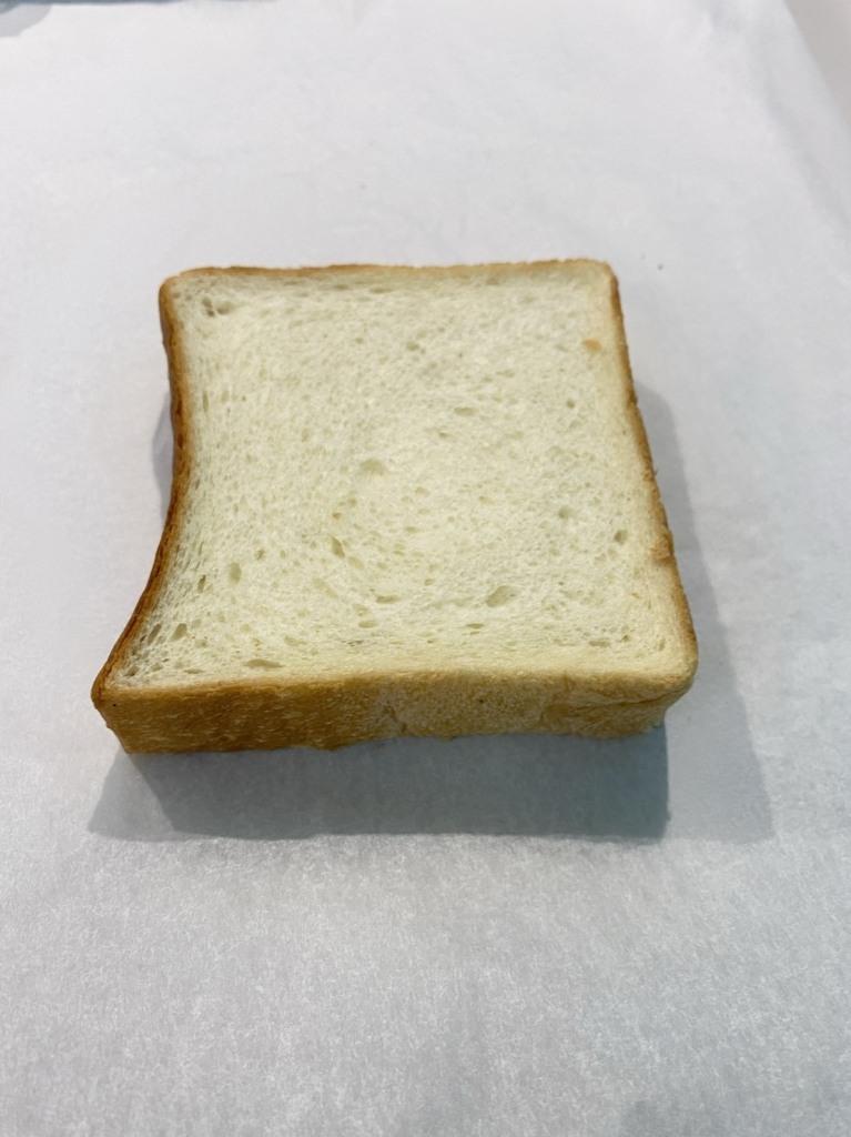瞬間冷凍食パン前