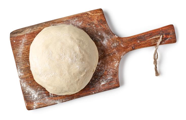 瞬間冷凍パン